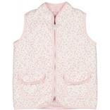 Sal & Pimenta Itsy Bitsy Pink Vest