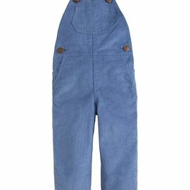 Little English Essential Overall- Stormy Blue
