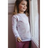 Sal & Pimenta Pink Bows Sweatshirt