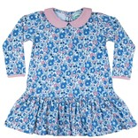 Grace & James Lily Floral Knit Dress