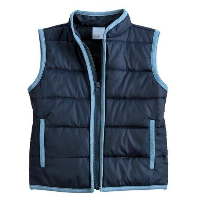 Bella Bliss Puffer Vest