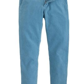 Bisby Twiggy Cords- French Blue
