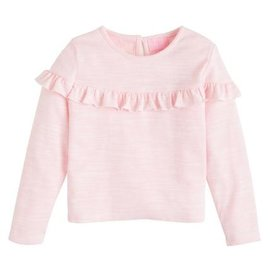 Bisby Emily Top- Pink