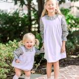 Grace & James Evie Floral Jumper Set