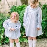 Grace & James Olivia Floral Dress
