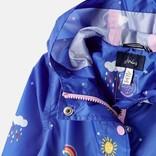 Joules Golightly Packable Rainjacket