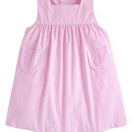Little English Madison Jumper- Light Pink Cord