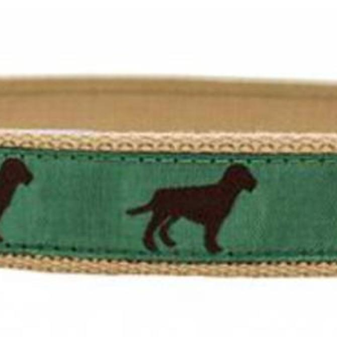 The Bailey Boys Bailey Boys Ribbon Belt