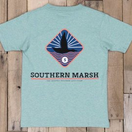 Southern Marsh Youth SS Flying Duck