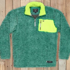 Southern Marsh Piedmont Range Sherpa Pullover Adult