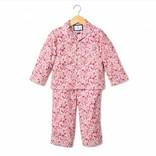 Petite Plume Petite Plume Floral Symphony Classic Pajamas