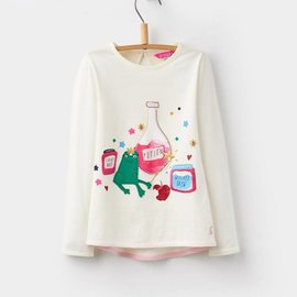 Joules Joules Applique Top