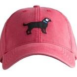 Harding-Lane Black Lab Hat