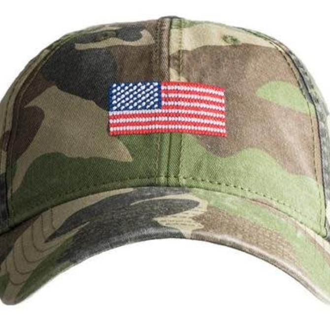 bb57e6de2b7 Harding-Lane American Flag Hat · Add to cart · Quick view