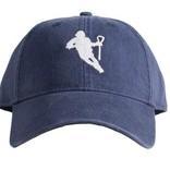 Harding-Lane Lacrosse Hat