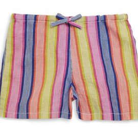 Roberta Roller Rabbit Roller Rabbit Girls Shorts Raya Border