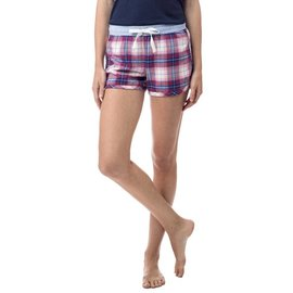 Southern Tide Southern Tide Women's Merrytime Plaid Lounge Short