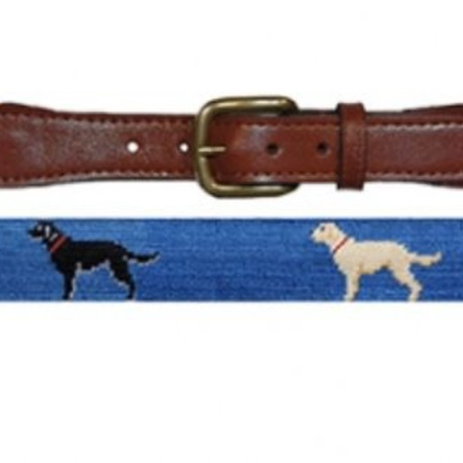Smathers and Branson Children's Belt- Labs