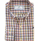 Properly Tied Properly Tied Lil Ducklings Signature Woven Sportshirt