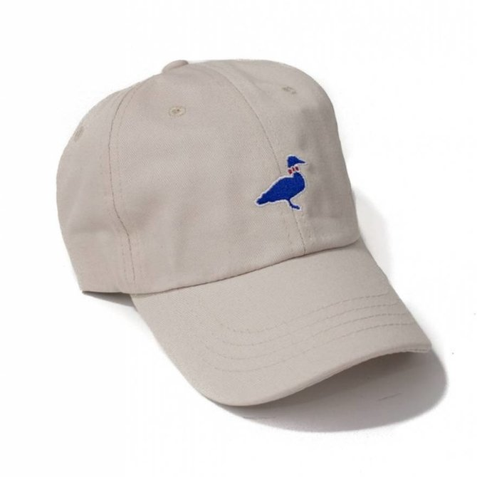 Lil Ducklings Cotton Logo Hat