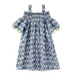 Masala Baby Rohhi Dress Ikat