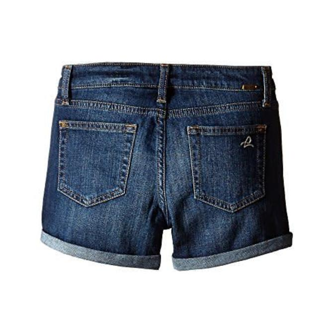 DL1961 Girls Piper Cuffed Shorts