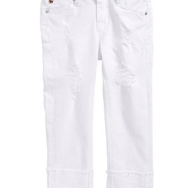 Hudson Girls Jessa Crop Jeans