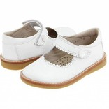 Elephantito Girls Classic Mary Jane Shoes
