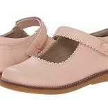 Elephantito Girls Classic Mary Jane Shoes