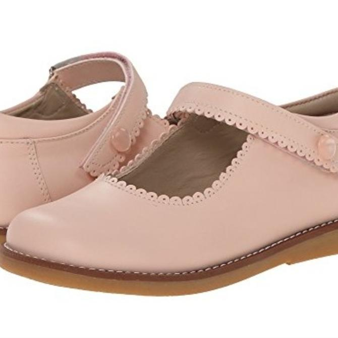 Girls Classic Mary Jane Shoes
