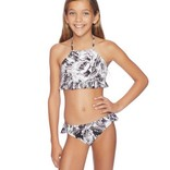 Reef Mod Squad High Neck Swimsuit Set