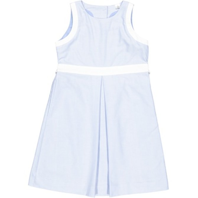 CPC Childrenswear Oxford Emma Dress