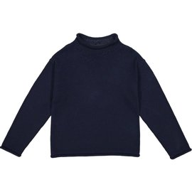CPC Childrenswear Fraser Roll Neck Sweater