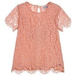 Mayoral Lace Blouse