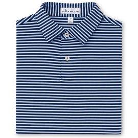 Peter Millar Peter Millar Youth Joyce Stripe Jersey Shirt