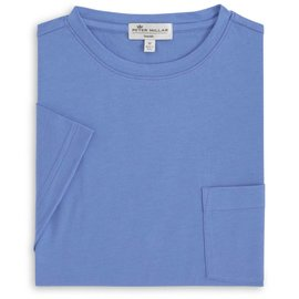 Peter Millar Peter Millar Youth Seaside Pocket Tee