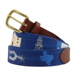 Smathers and Branson Belt- Texas Life