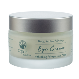 Sopris Eye Cream with CBD