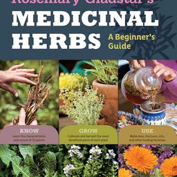 Medicinal Herbs, A Beginner's Guide