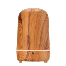 Light Wood Aromatherapy Diffuser
