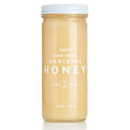 Colorado Star Thistle Honey