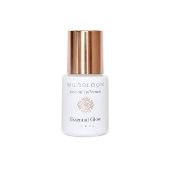Wildbloom Skincare Essential Glow Face Oil