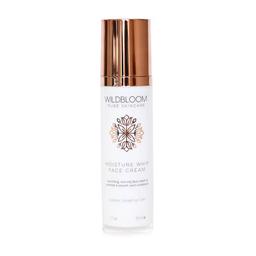Wildbloom Skincare Moisture Whip Face Cream