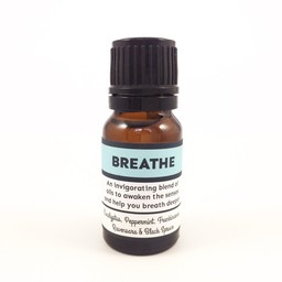 Providence Breathe Essential Oil Blend