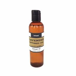 Providence Lavender Infused Oil