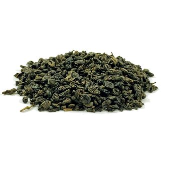 Providence Gunpowder Tea