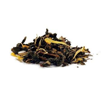 Providence Mandarin Crème Tea