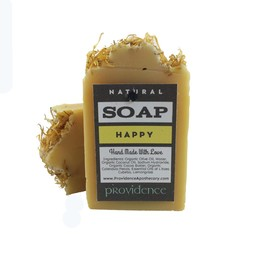 Organic Happy Soap Bar