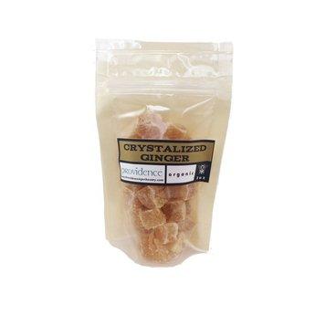 Providence Crystalized Ginger