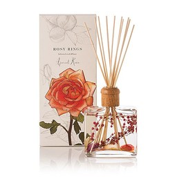 Rosy Rings Apricot Rose Reed Diffuser